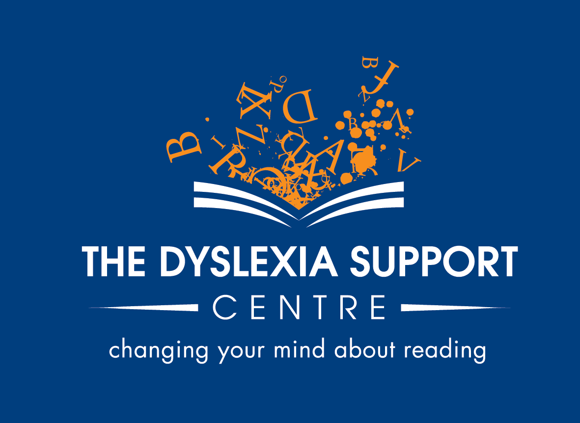 The Dyslexia Support Centre Reversed